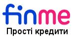 Finme - микрозаймы на банковскую карту