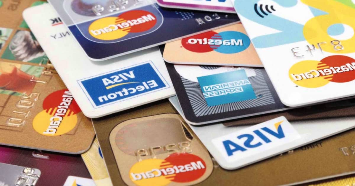 Як вибрати кредитну карту