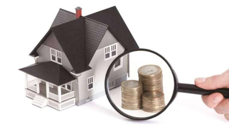 Кредиты под залог недвижимости в Украине