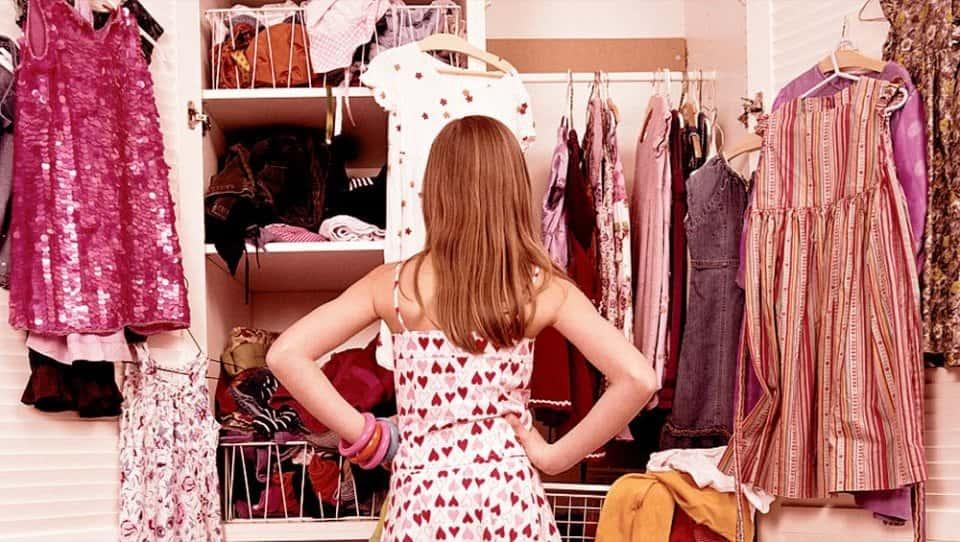 Как экономно обновить свой гардероб: ТОП-10 советов
