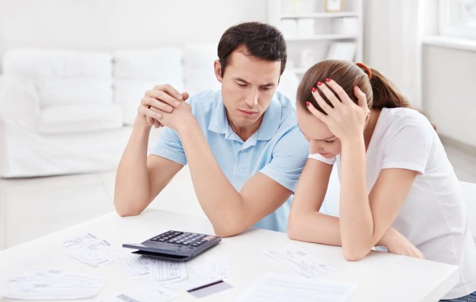 Как швидко позбавитися кредитів?