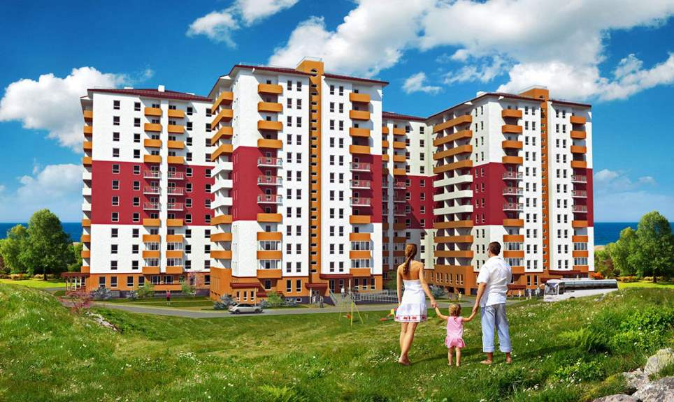 Как накопить на покупку квартиры в Украине?