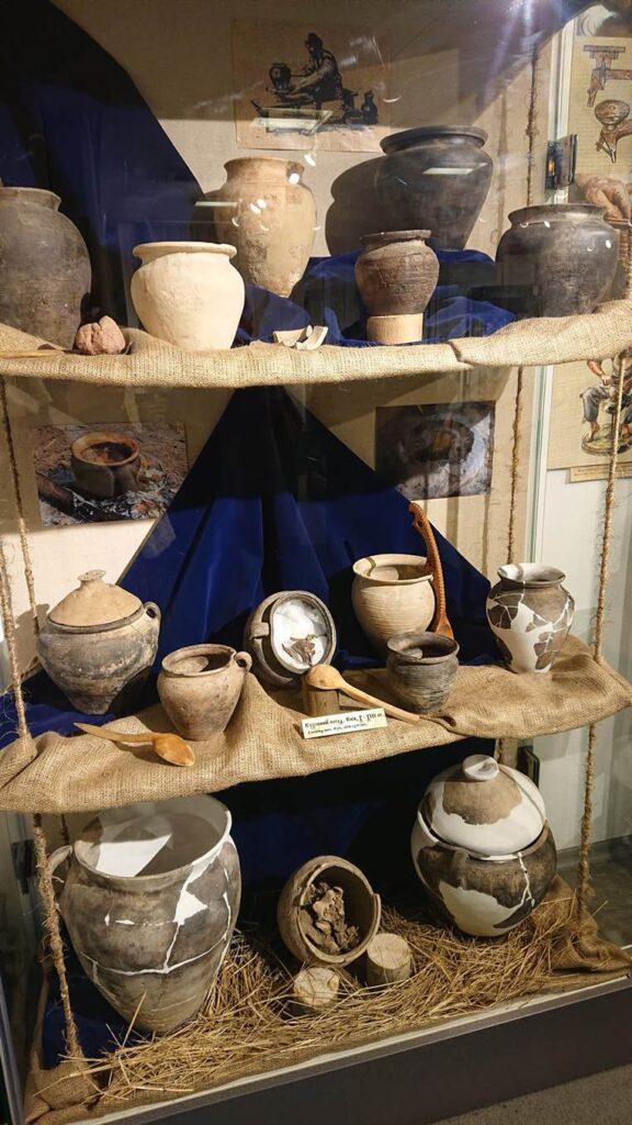 Музей керамических изделий