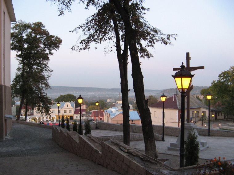 Турецкая площадь