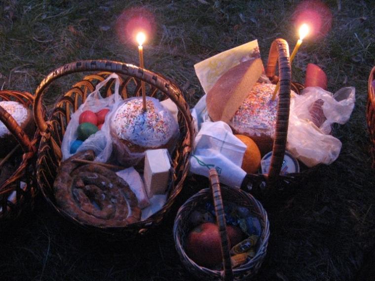 Время Пасхальных приготовлений. Тем, кто уже имеет хобби и идеи его приобретения