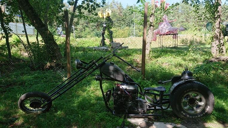 Мотобайк